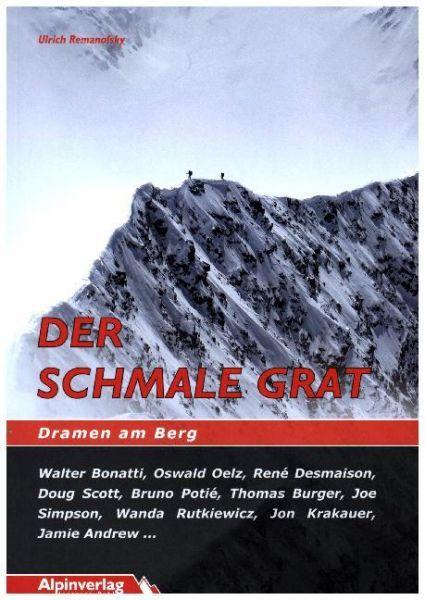 Image of Der schmale Grat - Dramen am Berg