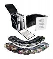 Star Wars - Die Skywalker Saga 1 - 9 Movie Collection