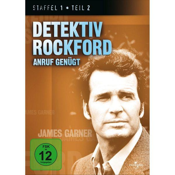 Detektiv Rockford S 1.2 3Er Repl