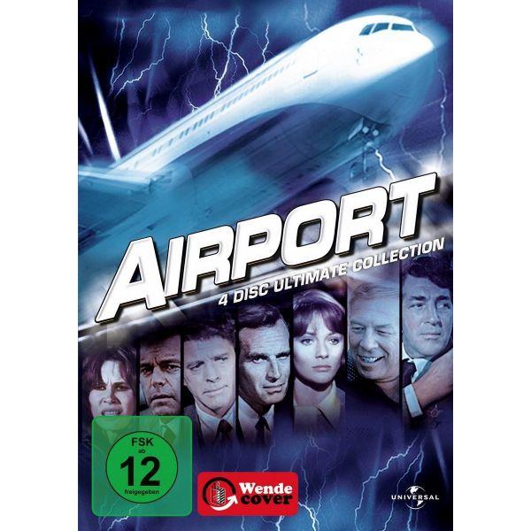 Airport 1-4 Box Repl.