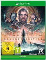 Stellaris, 1 Xbox One-Blu-ray Disc (Console Edition)