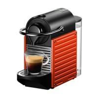 KRUPS Nespresso Pixie Red