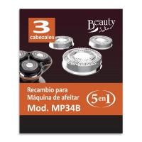 Jata RM34A Rasierklingen für MP34B
