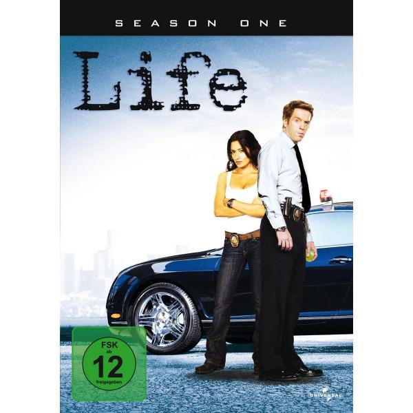 Life Season 1 3Er