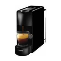 KRUPS Nespresso Essenza Mini Black