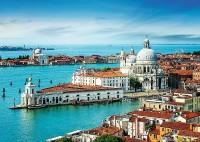 Trefl Puzzle Venedig, Italien 2000 Teile