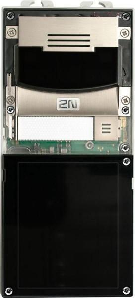 Image of 2N IP Verso 1 Ruf Silber
