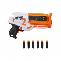 Nerf UlTransformers Two