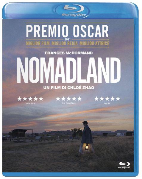 Image of Nomadland