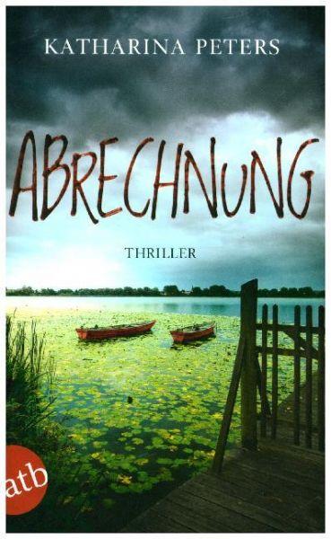 Image of Abrechnung: Thriller