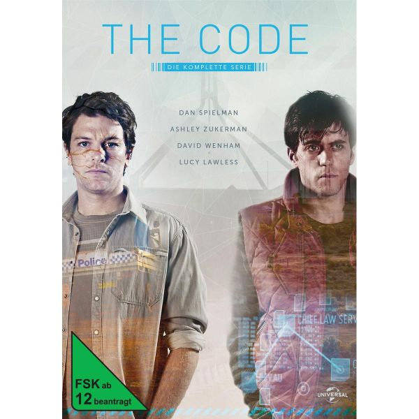 The Code -Staffel 1