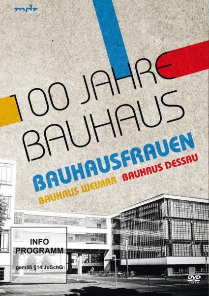 Image of 100 Jahre Bauhaus
