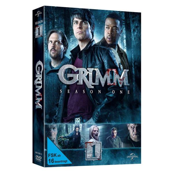 Grimm -Staffel 1