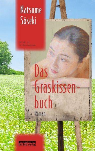 Image of Das Graskissenbuch: Roman