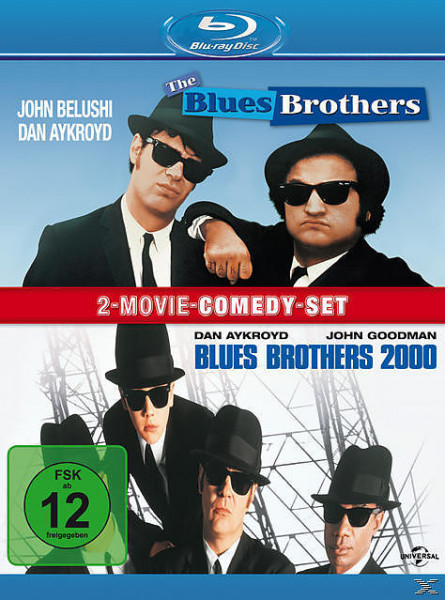 Blues Brothers & Blues 2000