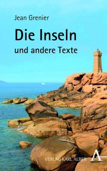 Image of Die Inseln: und andere Texte. Mit einem Vorwort von Albert Camus
