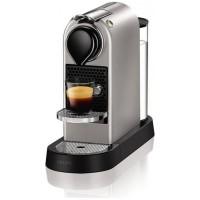 KRUPS Nespresso Citiz Silver