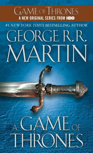Image of A Game of Thrones: A Song of Ice and Fire: Book One, Ausgezeichnet: Locus Awards, 1997