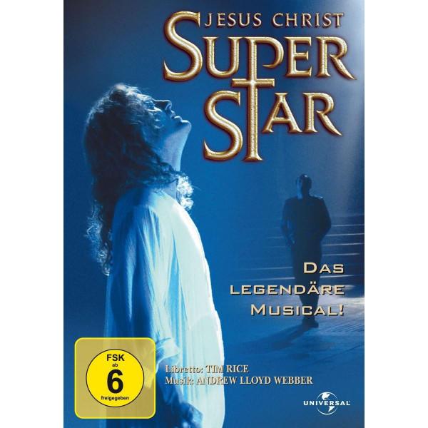 Jesus Christ Superstar Musik Rep