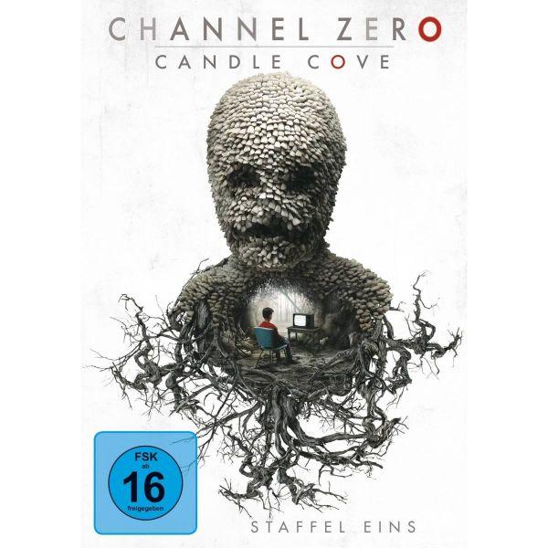 Channel Zero: Candle Cove Season 1
