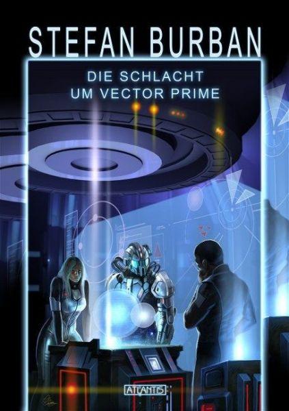 Image of Das gefallene Imperium - Die Schlacht um Vector Prime