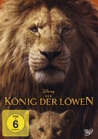 Der König der Löwen - LA