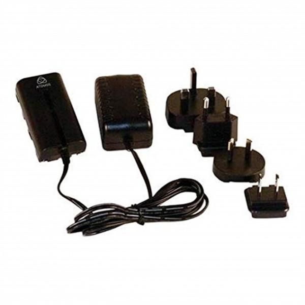 Image of Atomos Locking AC Power Adaptor