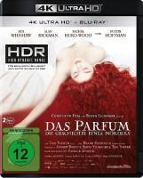 Das Parfum + 4K