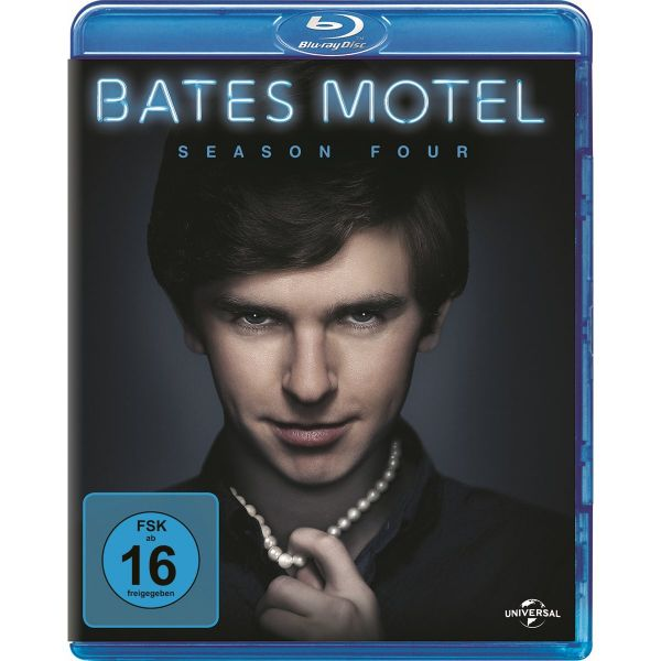 Bates Motel - Season 4
