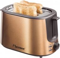 Bestron ATS1000CO Toaster, kupfer