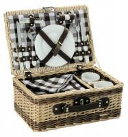Laguiole Picknickkorb