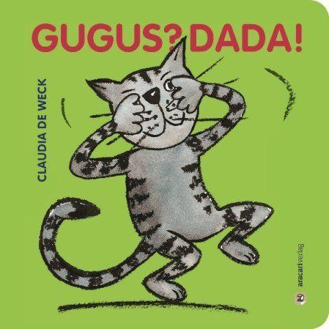 Image of Gugus? Dada!: In Schweizerdeutsch