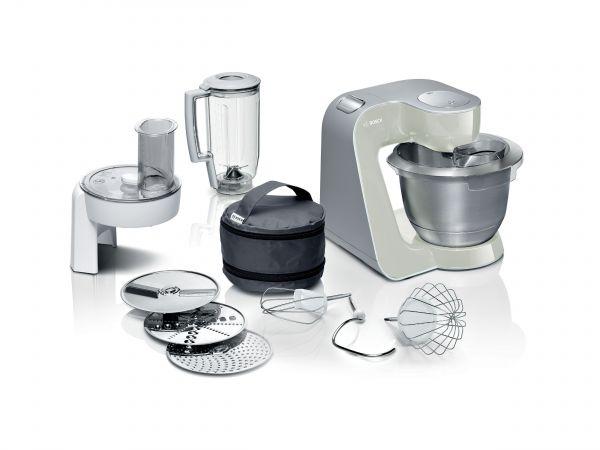 Bosch MUM5 MUM58020 Küchenmaschine