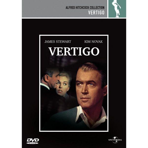 Hitchcock:Vertigo Collection
