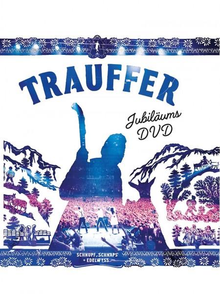 Image of Trauffer - Trauffer - Die Jubiläums DVD