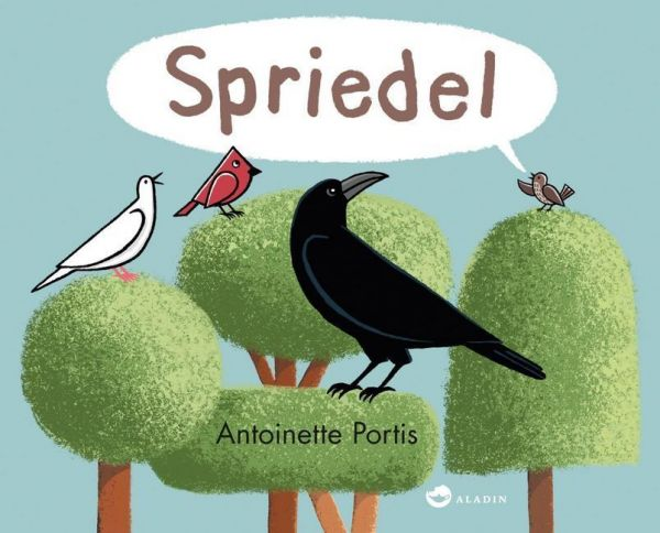 Image of Spriedel