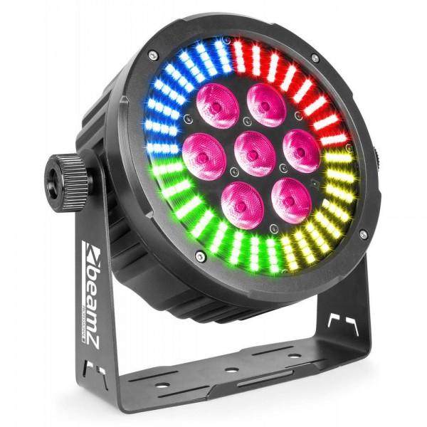 Image of BeamZ Pro BAC502 Alu LED PAR