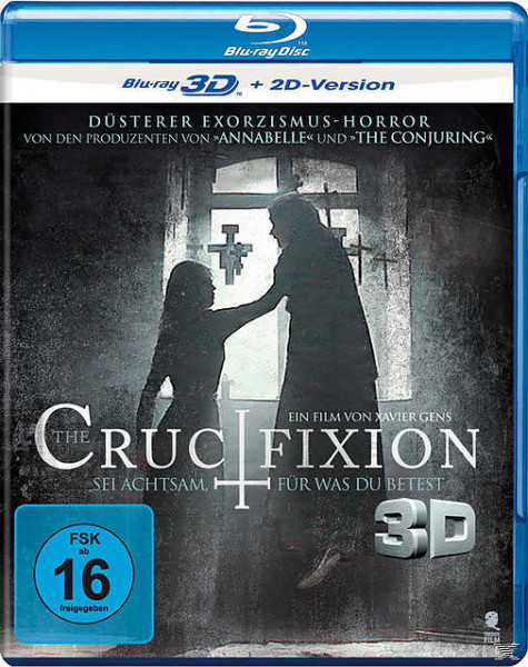 The Crucifixion (3D)