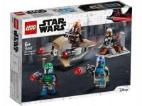 75267 LEGO® STAR WARS Mandalorianer Battle Pack