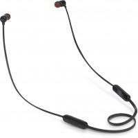 JBL T110BT, Bluetooth In-Ear Kopfhörer Schwarz