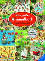 Ravensburger Mein großes Wimmelbuch