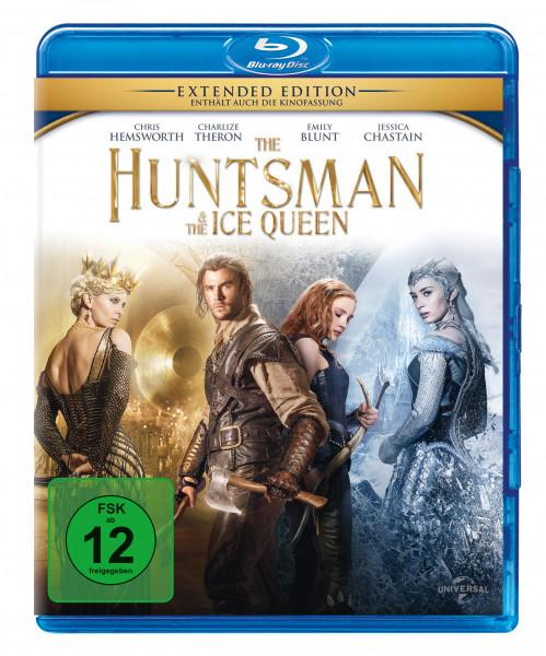 Huntsman & The Ice Queen Ext.