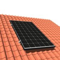 Solar-pac mini Solaranlage 310 W Schrägdach