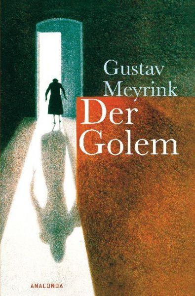 Image of Der Golem: Roman
