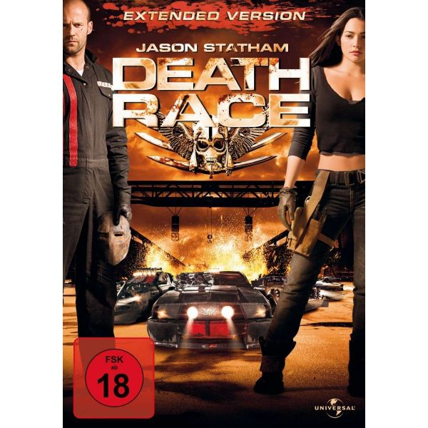 Death Race Extended*