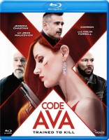 Code Ava Trained to Kill