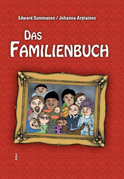 Image of Das Familienbuch