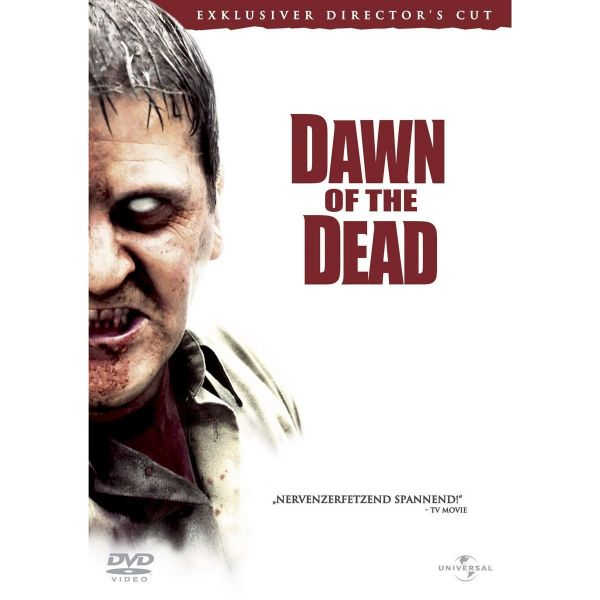 Dawn Of The Dead Fsk18