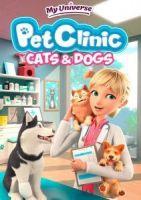 My Universe, Meine Tierklinik, Hund & Katze, 1 Nintendo Switch-Spiel