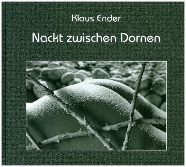Image of Nackt zwischen Dornen